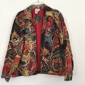 Women's Coldwater Creek Jacket